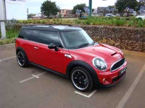 2012 Mini Cooper Clubman Cooper S Clubman Steptronic Auto For Sale