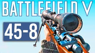 The HARDEST Challenge on Battlefield 5 Assignments thumbnail