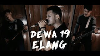 Dewa19 - Elang [Cover by Second Team] [Punk Goes Pop/Rock Cover]