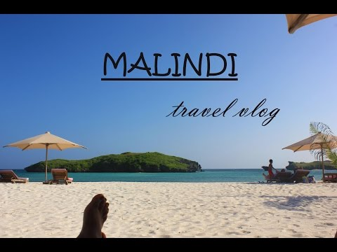 Malindi (Kenyan coast) Travel Vlog