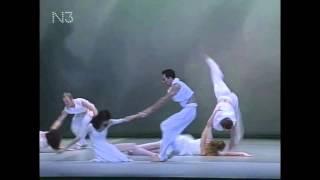 Spring and fall /  Hamburg  Ballett /