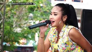 Nyusubi Weteng - Anik Arnika Jaya Live Sukajaya Cilamaya Karawang