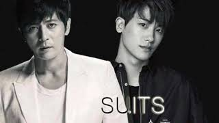 OST. SUITS (슈츠) | Park Hyung Sik (박 형식)