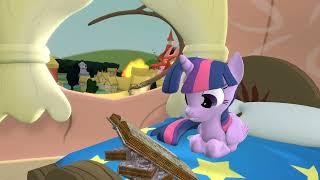 Random Pony Shorts [DeviantArt Animated Gifs] thumbnail