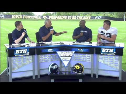 James Ferentz Fall Tour Interview