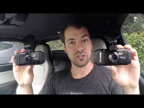 RD Vlog: Dashcam Giveaway, Uniden, Max Ci 360, DragonEye, RMR (6-16-17)