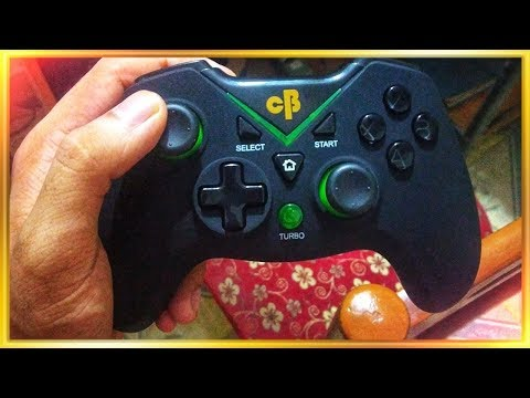 c4f4c0a3b30 Is this the Best budget gaming Controller ??? Unboxing of Cosmic byte Nebula  Wireless