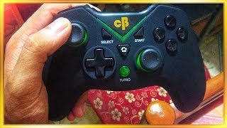 Is this the Best budget gaming Controller ??? Unboxing of Cosmic byte Nebula Wireless Gamepad.