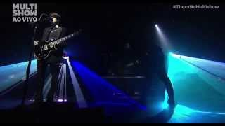 The Xx - Angels - Live at Rio de Janeiro 2013 HD