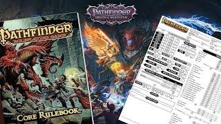 Présentation des classes de Pathfinder: Wrath of the Righteous
