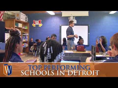 Weston Preparatory Academy Student Enrollment Video