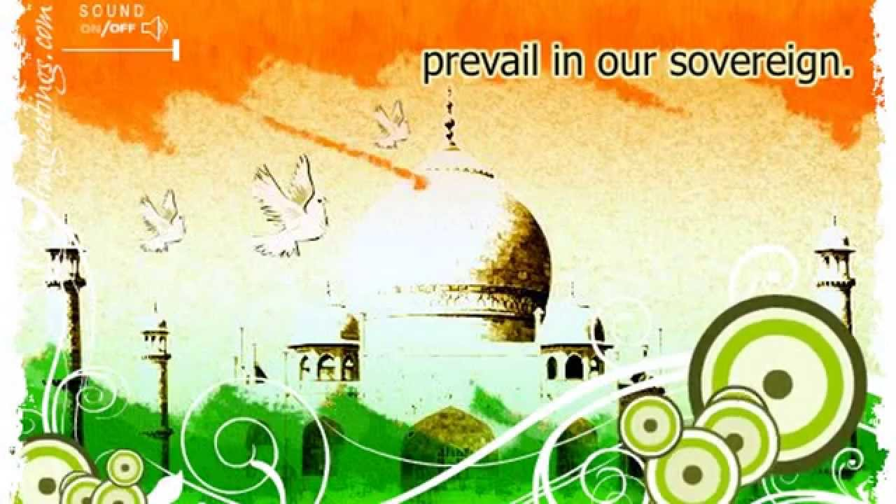 Indian republic day ecard greetings card wishes messages indian republic day ecard greetings card wishes messages video 07 10 youtube m4hsunfo