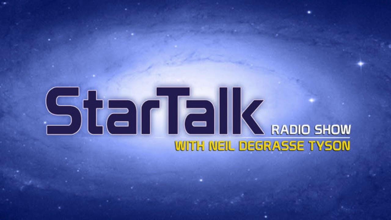 Eric Whitacre & Neil deGrasse Tyson (Excerpt from StarTalk Radio Podcast)