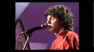 Luca Barbarossa - Piazza Navona - Live @RSI 1982