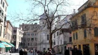 J.S. Bach, Concerto italiano BWV 971, Andante