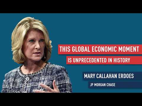 This Global Economic Moment is Unprecedented in History - YouTube