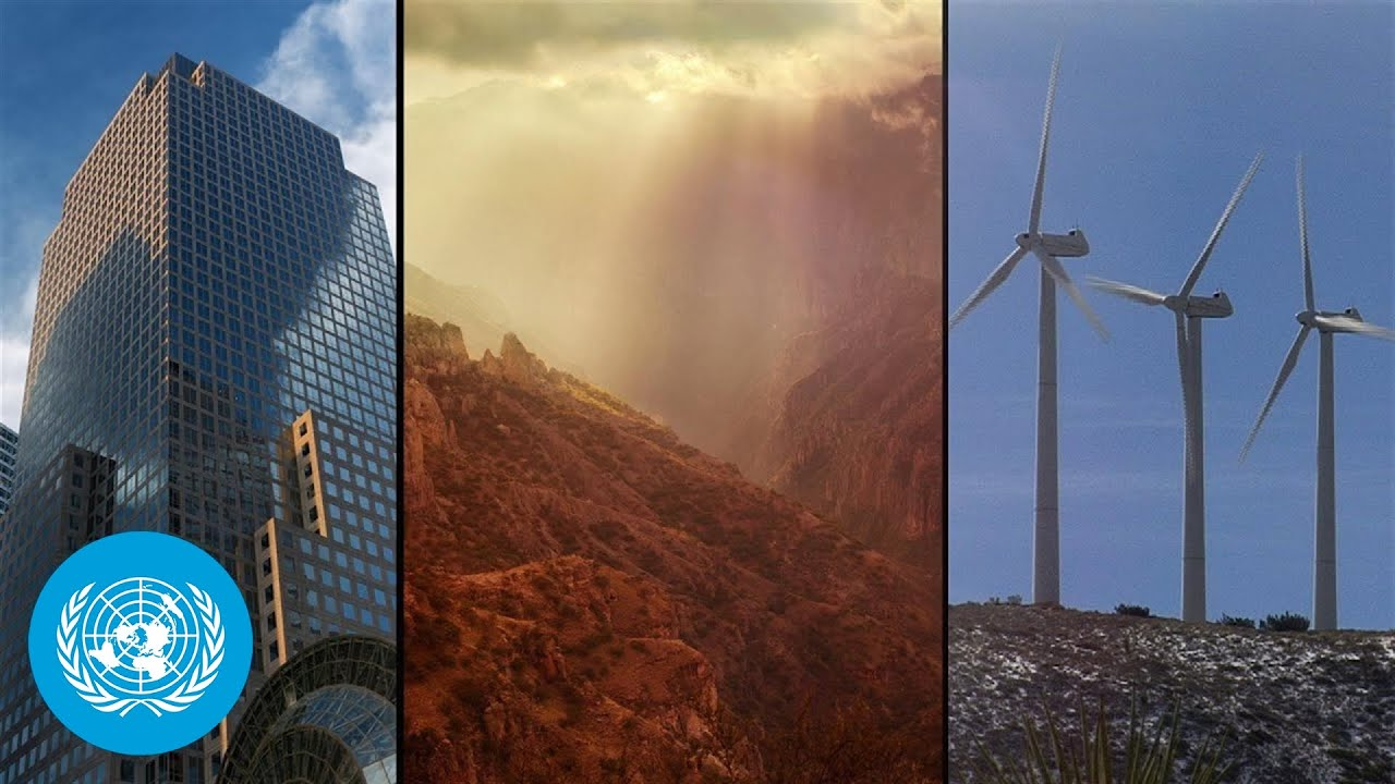 New UN Climate Change Initiatives