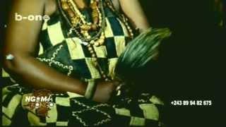 Ngoma KONGO; Bambunda ya Province ya Bandundu
