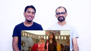 Jatti Jeone Morh Wargi (Official Song Reaction) Sidhu Moose Wala feat Sonam Bajwa | Ardab Mutiyaran
