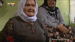 Ağıt - Fatma Demiralay - Müşerref Toprak - Ninniden Ağıta Anadolum - TRT Avaz