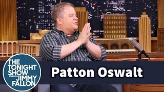 Patton Oswalt Reboots Mystery Science Theater as the New TV