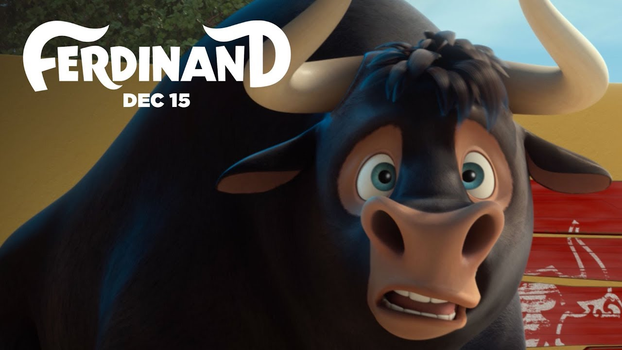 """Download Ferdinand 