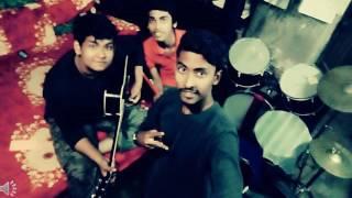 tumi ayna dekho na ashes band cover song by nahin