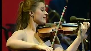 Mendelssohn Violin Concerto (3), Paula Šūmane violin
