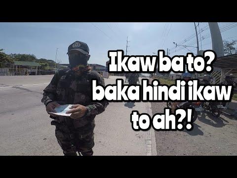 Ride to Mariveles Bataan (Mt. Samat | Five Fingers) Suzuki Raider R150 Fi
