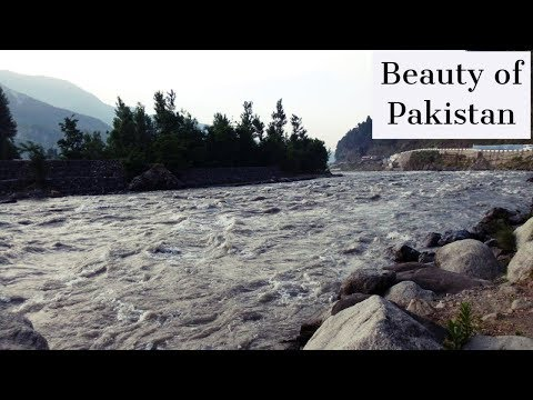 "Naran Kaghan Valley | River Kunhar | Beauty Of Pakistan by ""Travel Adventure of Pakistan"""