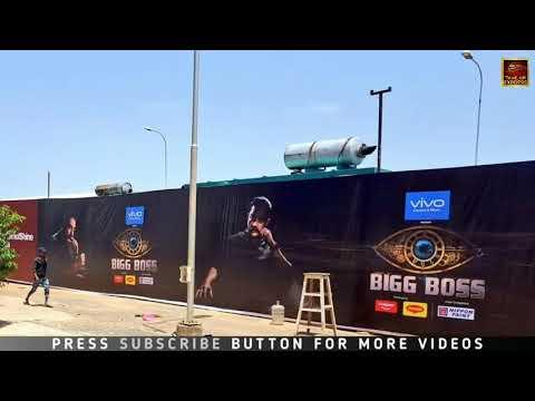 Bigg Boss Season 5 Tamil Final Contestants List