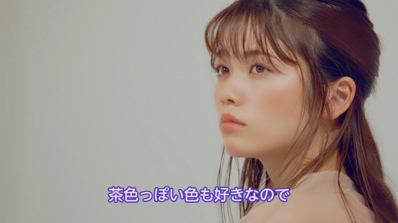 キャンメイク東京 小芝風花