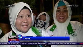 Download Video Aksi Munajat dan Zikir 212 Doakan Pemilu 2019 agar Damai dan Lancar NET24 MP3 3GP MP4
