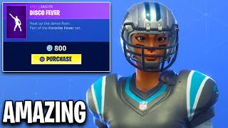 THANK YOU EPIC GAMES... Fortnite ITEM SHOP (November 9) NFL SKINS in Fortnite!!