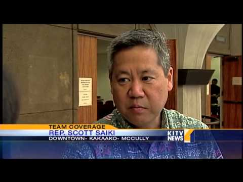 Hawaii Legislature to revisit state