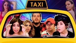 El Taxi de los YouTubers   El personaje secreto
