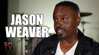 Jason Weaver on Being the Singing Voice of Simba in 'The Lion King' (Part 6)