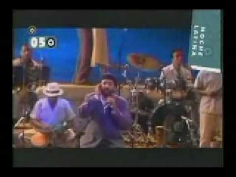 JUAN LUIS GUERRA-BACHATA ROSA (VIDEO OFICIAL)