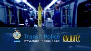 Transit Police - On Duty