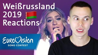 """Zena - """"Like It"""" - Weißrussland 