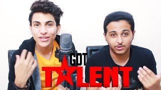 موها يغني ؟ / موها قوت تالنت  | Moha got talent