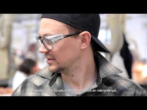 DH McNabb - cristallerie Saint-Louis (2/5)