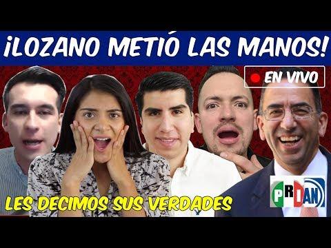 Hijas de la MX Denunciaron a El Charro Político por haberlas Desenmascarado ft Juca Noticias