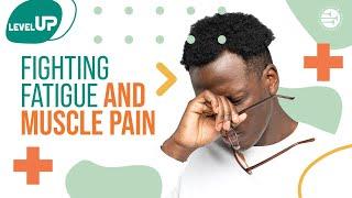 video thumbnail for Fighting Fibromyalgia