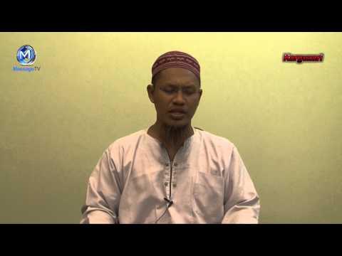 Karguzari Malaysia Maulana Zaki Yaqoob Malay language