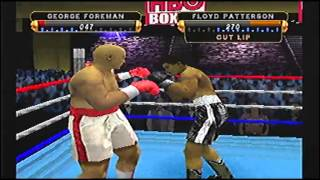 Playstation 20th Anniversary | HBO Boxing | #20YearsOfPlay