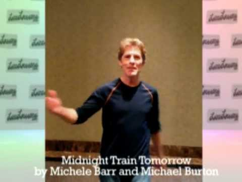 Midnight Train Tomorrow - Coming 6/25 to LineLessons.com