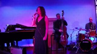 "Marlene Arden Jazz Quartet  ""Almost Like Being In Love""~Live at Jazz on 4"