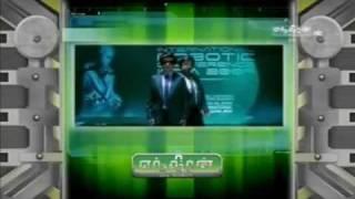 Endhiran Audio Release   Kuala Lumpur Malaysia   Rajinikanth   Aishwarya   Shankar   Oneindia Entertainment