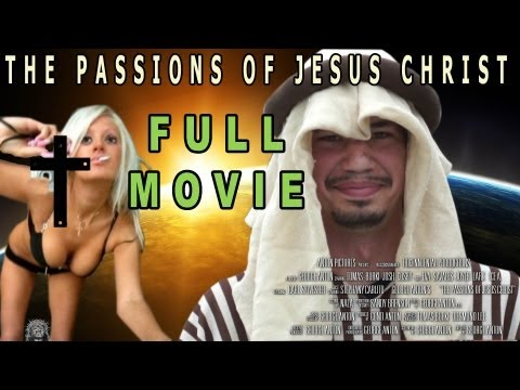 The Passions of Jesus Christ [2012] † Full Movie ♥ DRAMA COMEDY ♰ DOCUMENTARY